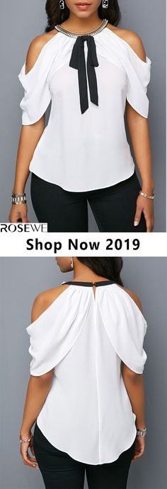 New arrival top, upgrade your wardrobe and try new styles this year Neues Ankunftstop, rüste deinen Cute Fashion, Girl Fashion, Fashion Outfits, Womens Fashion, Fashion Top, Mode Outfits, Casual Outfits, Vetements Shoes, Vetement Fashion