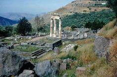Η Ελλάδα της δεκαετίας του '60 City Life