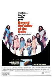 Beyond the Valley of the Dolls (1970)~This is my happening and it freaks me out!