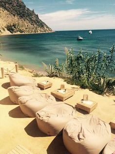 Amante Beach Club Ibiza