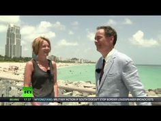 Keiser Report: Competition Coming from Cuba (E800)