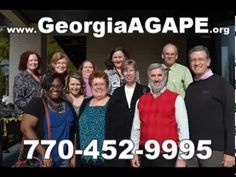 Pregnancy Help Sandy Springs GA, Adoption, Georgia AGAPE, 770-452-9995, ... https://youtu.be/3tcsmCQtkIY