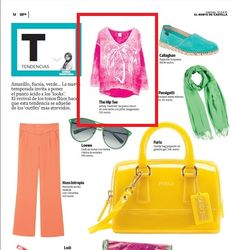Ss 15, How To Remove, Outfits, Polyvore, Image, Clothes, Fashion, Hot Pink, Yellow
