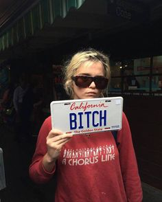 Image about bitch in People by Lulu on We Heart It Sky Ferreira Instagram, Blondie Debbie Harry, Everything And Nothing, Mary Kate Olsen, Just She, We Fall In Love, Female Singers, Britney Spears, Celebrity Crush