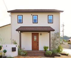 丸石木材住宅 Mamanの家 モデルハウス