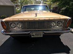 1963 Plymouth Fury | eBay