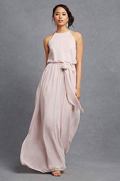 Short Pale Pink Bustier Dress Robe Bustier Courte En