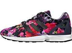 4f981ebc9df ADIDAS ZX FLUX KIDS SNEAKERS Ejercicios