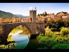 Bella Europa. Pueblos Medievales