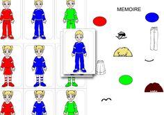 David et Delphine - En partage au format du logiciel sur le groupe Face Book : Partage de matériel Artiskit : Orthophonie http://www.facebook.com/groups/128326657315777/