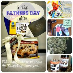 5 DIY Father's Day Gift Ideas | A Silhouette Giveaway  ##makingtheworldcuter