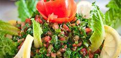 Peta Mathias | Tabouleh | Salad - Entertaining - New Zealand Woman's Weekly
