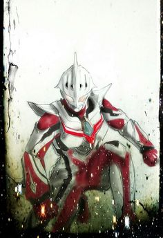 イメージ 1 Ultraman Tiga, Anime Backgrounds Wallpapers, Cosmic Art, Sci Fi Characters, Kamen Rider, Power Rangers, Cover Art, Art Reference, Concept Art
