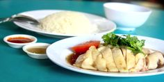 A guide to 5 alternative great Chicken Rice Masters in Singapore - by City Nomads.