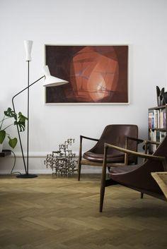 #art #styling #inspiration #livingroom #midcentury #modern #Furniture #chair