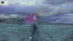 Don't look back - Artwork - Photomanipulation - Massimo La Sorsa