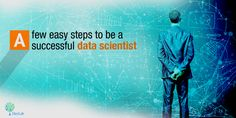 The new trending job position in the employment sector these days is the position of #data #analyst. While many are keen on banking such a hefty pay check with that attractive job role, but there is still some confusion as to what are the eligibility requirements for that position are. Here in this latest blog post we have discussed the skill-set requirements for aspiring data scientists.