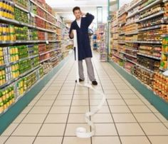 Your Grocery Aisle Survival Guide