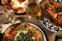 PAPA RAFFALE Bonne adresse à Lille/ Pizzeria à Lille