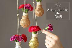 Artlex Blog DIY ampoule vase