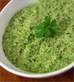 IC Friendly Pesto Sauce