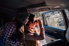 Your kids deserve to see the world. With a Honda Pilot and adventurous parents, you can show them so many of the beautiful things this country has to offer.