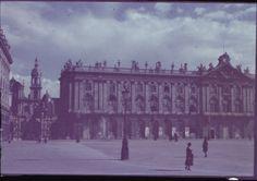 Paris, 1940