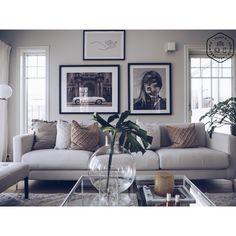 Chhatwal & Jonsson Deva Kuddfodral Sammet Beige - Lilly is Love Zen Design, House Design, Interior Design Chicago, Interior Walls, Interior Inspiration, Decorating Your Home, Living Room Decor, Beige Sofa Living Room, Home Decor