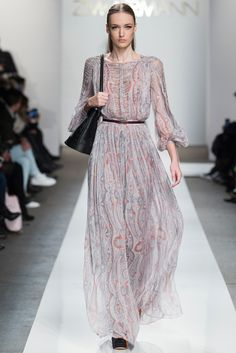 Zimmermann Fall 2015 Ready-to-Wear - Collection - Gallery - Style.com       | Le Fevrier |