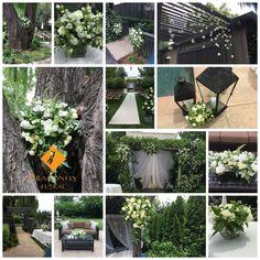 #dragonflyfloral #whitewedding #winecountrywedding June Events, Wedding Events, Floral, Plants, Flowers, Plant, Flower, Planets