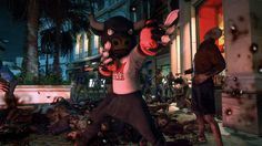 Dead Rising 3 Apocalypse Edition Out Now on PC - Pissed Off Geek