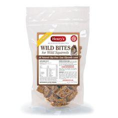 Henry's Healthy Blocks for Wild Squirrels, 16 oz Henry's ... https://www.amazon.com/dp/B005JUSMEC/ref=cm_sw_r_pi_dp_U_x_BZtTAbF4DEVRY