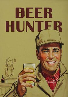 Beer Hunter