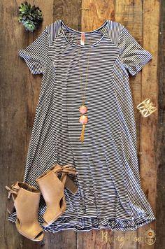 Lark Dress - Multiple Colors