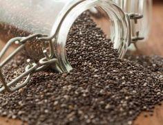 Comment mincir avec des graines de chia - 6 étapes