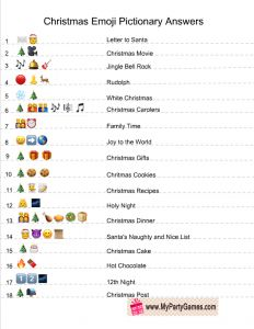 On this page I am sharing this Free Printable Christmas Emoji Pictionary Quiz with answer key. Christmas Quiz And Answers, Printable Christmas Quiz, Christmas Trivia Games, Christmas Party Activities, Fun Christmas Party Games, Christmas Games For Family, Xmas Games, Office Holiday Party, Holiday Games