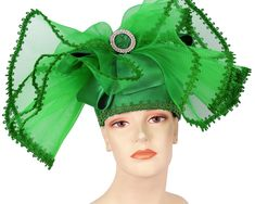 13f7fad364735 Ms. Divine Collection Round top pill-box year round hat. Covered with satin