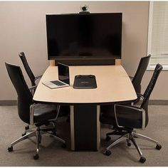 Best Round Conference Table Images On Pinterest Round - Half circle conference table