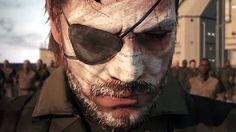 METAL GEAR SOLID 5 - Offical Trailer E3 2014 [HD]