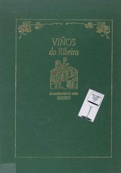 """""""Viños do Ribeiro"""""""