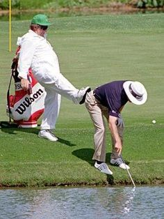 Bildstrecke – Der legendäre Golfclub in Augusta - | re-pinned by www.countryclubsinflorida.com #GolfTournament