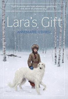 Russia: 1910. Lara has trained for years to be the next kennel steward. Her visions give her a special bond with the borzoi hunting hounds they raise, but will her father's stubborn resistance force her to give up her dream?