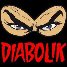 L'anima del Libro: DIABOLIK