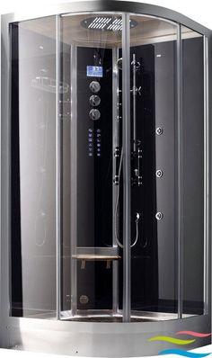 Dampfdusche - Grande Home WS101T - Klicken Sie auf das Bild um die Galerie zu öffnen