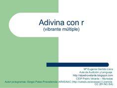 Adivina con r by Geni via slideshare
