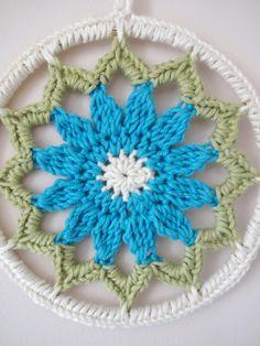 Ideas For Crochet Flowers Blanket Modern Crochet Motifs, Granny Square Crochet Pattern, Basic Crochet Stitches, Crochet Patterns, Crochet Socks, Crochet Gifts, Diy Crochet, Crochet Baby, Art Du Fil