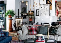 Check Out Ralph Lauren Home's West Village Collection