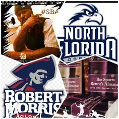 "3/18/15 NCAAB #MarchMadness : #RobertMorris #Colonials vs #NorthFlorida #Ospreys (Take: Colonials +2.5,Under 139) (THIS IS NOT A SPECIAL PICK ) ""The Sports Bettors Almanac"" SPORTS BETTING ADVICE  On  95% of regular season games ATS including Over/Under   1.) ""The Sports Bettors Almanac"" available at www.Amazon.com  2.) Check for updates   My Sports Betting System Is an Analytical Based Formula   ""The Ratio of Luck""  R-P+H ±Y(2)÷PF(1.618)×U(3.14) = Ratio Of Luck  Marlawn Heavenly VII (…"