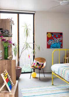 Angelucci Gorman home - kids bedroom