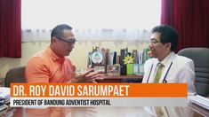 GoFundMe Bandung Adventist Hospital Project 2018